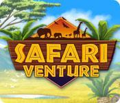Feature screenshot game Safari Venture