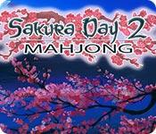 Sakura Day 2 Mahjong game play