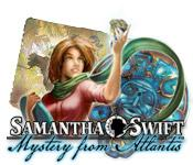 Feature screenshot game Samantha Swift: Mystery From Atlantis