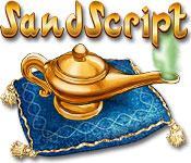 SandScript game play