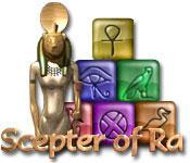 Feature screenshot game Scepter of Ra