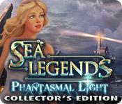 Feature screenshot game Sea Legends: Phantasmal Light Collector's Edition