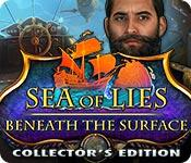 Feature screenshot game Sea of Lies: Beneath the Surface Collector's Edition