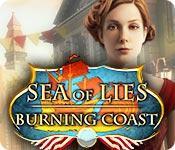 Feature screenshot game Sea of Lies: Burning Coast
