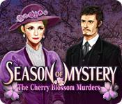 Feature screenshot game Season of Mystery: The Cherry Blossom Murders