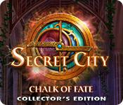 Feature screenshot game Secret City: Chalk of Fate Collector's Edition