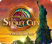 Feature screenshot game Secret City: Chalk of Fate