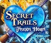 Secret Trails: Frozen Heart game play