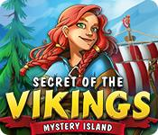 Feature screenshot game Secrets of the Vikings: Mystery Island