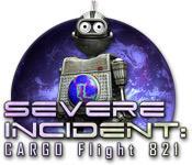 Feature screenshot game Severe Incident: Cargo Flight 821