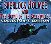Feature screenshot game Sherlock Holmes and the Hound of the Baskervilles Collector's Edition