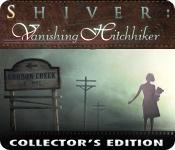 Feature screenshot game Shiver: Vanishing Hitchhiker Collector's Edition