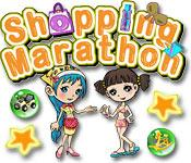 Shopping Marathon game play