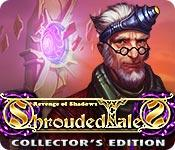 Feature screenshot game Shrouded Tales: Revenge of Shadows Collector's Edition