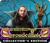 Feature screenshot game Shrouded Tales: The Shadow Menace Collector's Edition