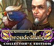 Feature screenshot game Shrouded Tales: The Spellbound Land Collector's Edition