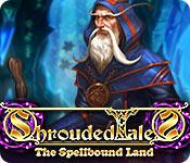 Shrouded Tales: The Spellbound Land game play