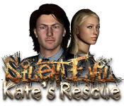 Silent Evil: Kate's Rescue game play