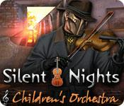 Feature screenshot game Silent Nights: Children's Orchestra