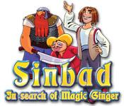 Feature screenshot game Sinbad: In search of Magic Ginger