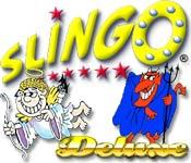 Slingo Deluxe game play