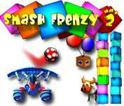 Feature screenshot game Smash Frenzy 2
