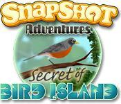 Feature screenshot game Snapshot Adventures - Secret of Bird Island