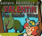 Feature screenshot game Solitaire Adventures of Valentin The Valiant Viking