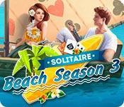 Feature screenshot game Solitaire Beach Season 3
