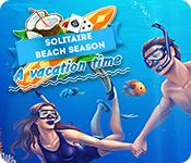 Solitaire Beach Season: A Vacation Time game play
