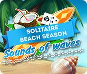 Feature screenshot game Solitaire Beach Season: Sounds Of Waves