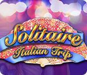 Feature screenshot game Solitaire Italian Trip