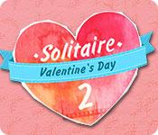 Feature screenshot game Solitaire Valentine's Day 2