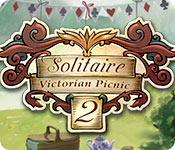 Feature screenshot game Solitaire Victorian Picnic 2