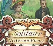 Feature screenshot game Solitaire Victorian Picnic