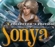 Feature screenshot game Sonya Collector's Edition