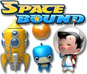 Spacebound game play
