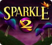 Feature screenshot game Sparkle 2