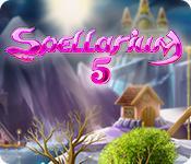 Feature screenshot game Spellarium 5