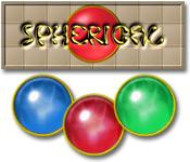 Spherical game play