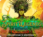 Preview image Spirit Legends: The Forest Wraith Collector's Edition game