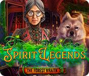 Feature screenshot game Spirit Legends: The Forest Wraith