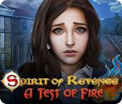 Feature screenshot game Spirit of Revenge: A Test of Fire