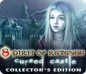 Feature screenshot game Spirit of Revenge: Cursed Castle Collector's Edition