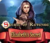 Feature screenshot game Spirit of Revenge: Elizabeth's Secret