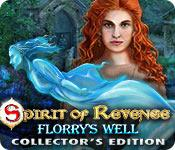 Feature screenshot game Spirit of Revenge: Florry's Well Collector's Edition