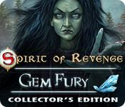 Feature screenshot game Spirit of Revenge: Gem Fury Collector's Edition