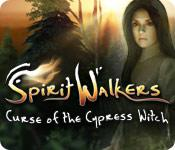 Feature screenshot game Spirit Walkers: Curse of the Cypress Witch