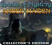 Feature screenshot game Spirits of Mystery: Amber Maiden Collector's Edition