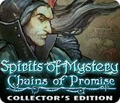 Feature screenshot game Spirits of Mystery: Chains of Promise Collector's Edition